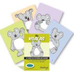 The Koalas Flyer
