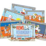 Views From The Verandah Flyer