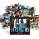 Talking Up Our Strengths Flyer