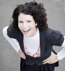 Donna McGrory - squ